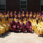 Gloucester Catholic Junior High Confers 41 Diplomas