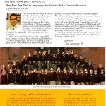 Donate to Gloucester Catholic's 2013-14 Annual Appeal Online!