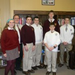GC Announces Students of the Month
