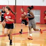 Kennedi Thompson Commits to Binghamton University for Basketball