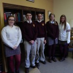 Gloucester Catholic Selects Students of the Month