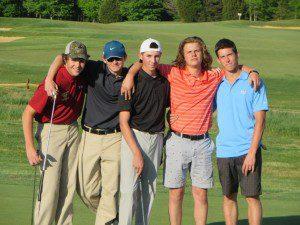 Alumni and Future Alumni Invited to Play in Fr. Sullivan Tournament on June 15