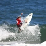 GC Freshman Michael Vanaman Places Fifth in NSSA Northeast Surfing Championships
