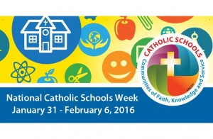 Gloucester Catholic Celebrates Catholic Schools Week