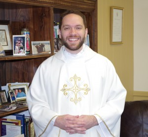 Father Kevin J. Mohan Named Director of Catholic Identity at Gloucester Catholic