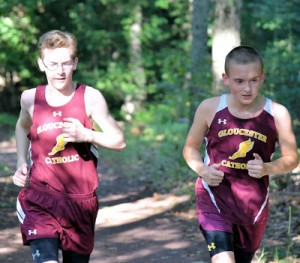 Cross Country Sign Ups Set for Tuesday, June 7