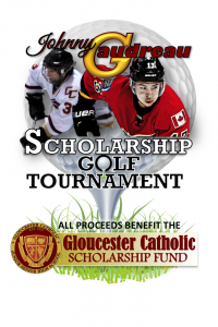 Thank You to Supporters of 2nd Annual Johnny Gaudreau Scholarship Golf Tournament!