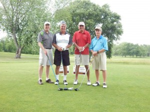 22nd Annual Fr. Sullivan Golf Tournament Set for June 18 at Pitman Golf Club