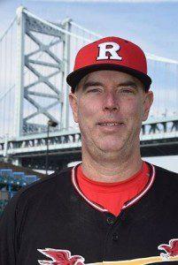 Steve Mondile '83