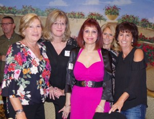 Class of 1977 Holds 40th Anniversary Reuion in Deptford