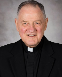 Gloucester Catholic Mourns Passing of Former Principal Rev. Kenneth Johnston