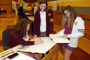 Gloucester Catholic Open House Set for Thursday, October 18