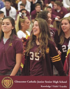 2019 Gloucester Catholic Viewbook Is Now Online! Click Here!