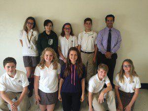 Gloucester Catholic Junior High Visitation Day Set for November 8th
