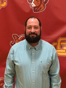 Matt Levin Named Gloucester Catholic Volleyball Coach