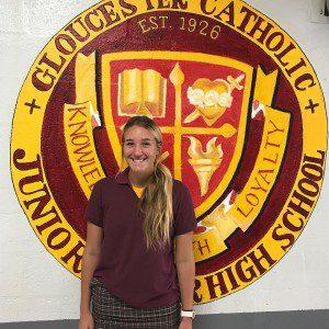 Spotlight Student: Meet Emileigh Cloak