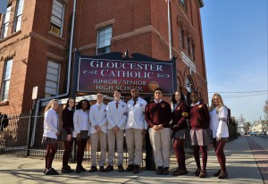 Join the Gloucester Catholic Junior Senior High School Family for 2020-21 School Year!