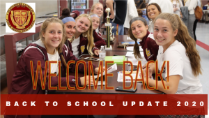 Gloucester Catholic Announces School Re-Opening Plan