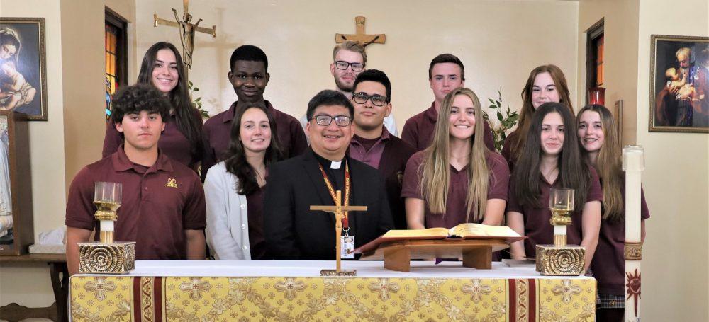 Gloucester Catholic
